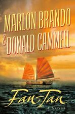 Fan-Tan By Marlon and Donald Cammell BRANDO