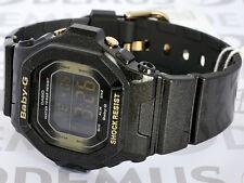 Casio Bg-5605Sa-1Dr Baby-G metallic colors edition watch ladies orologio montre