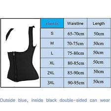 Women Body Shaper Slimming Waist Trainer Cincher Underbust Corset Shapewear Faja