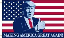 Trump Making America Great Again 3X5 Flag Fl777 3 X 5 hanging polyester flags