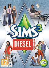 Videojuegos de simulación Los Sims PAL