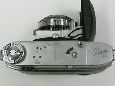 Kodak Retina IIc camera  Retina-Xenon C f:2.8  50mm lens Germany