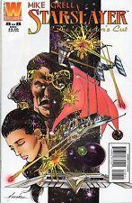 Acclaim Windjammer Comics Starslayer The Directors Cut #8 December 1995 Grell VF