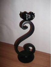 Markenlose Deko-Kerzenständer & -Teelichthalter aus Eisen