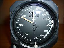 Gulfstream III Airspeed Indicator 31500-495 **60-410 knots**