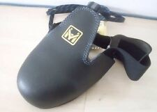 Portable, light, Visitor steel toe cap/shoes cover as safety shoes/footwear
