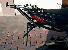 Portatarga Regolabile Ducati MULTISTRADA 1200 2010-14