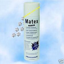 Matex Pflege- und Entfilzungsspray, Kämmhilfe, 400ml (47,38€/Liter)