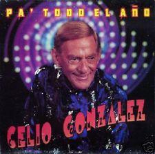 Celio Gonzalez Pa' Todo El Año CD