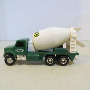 """Ertl International Cement Mixer """"Flynn Ready Mix"""" 1/64 DW-4296-7HEO-E"""