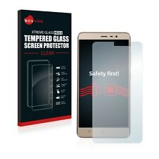 Protector Pantalla para Xiaomi Redmi Note 3 Pro Cristal Templado Vidrio