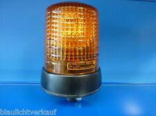 KL 7000 FL 12V orange Hella Stativ Rundumkennleuchte Kennleuchte RKL BV-111012
