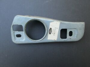 NOS 1977 1978 1979 FORD LTD II RANCHERO LH DRIVERS GRILLE GRILL OPENING BRACKET