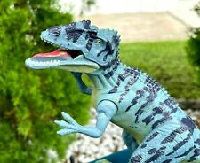 Amazing Detail Gigantosaurus Kid Galaxy Poseable Dino Dinosaur Toy Figure