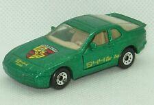 Moko Matchbox Lesney #71 Porsche 944 Superfast