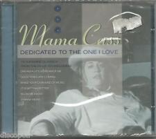 MAMA CASS - Dedicated to - MAMAS AND PAPAS CD 2002 SIG