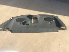 FORD BA FALCON FAIRMONT GHIA UPPER PARCEL SHELF