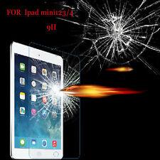 Genuine Premium Tempered Glass Film Screen Protector Apple iPad Mini 1 2 3 hot