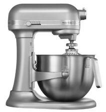 KitchenAid 5KSM7591XESM Küchenmaschine Silber Metallic