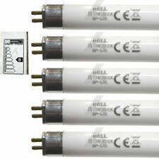 5 X 13w Lámpara Luz de tira 530mm T5 Tubo Fluorescente Bombilla De Luz Blanca 13 vatios Bell