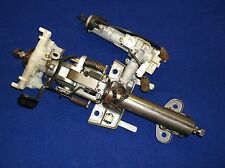 1997 - 2001 TOYOTA CAMRY STEERING COLUMN ASSEMBLY WITH IGNITION LOCK AND KEY OEM