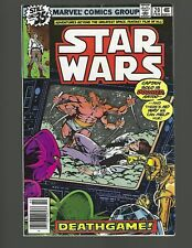 Star Wars #20 The Ultimate Gamble