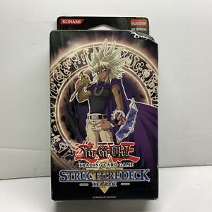 Yu-Gi-Oh Structure Deck Marik Structure Deck 1st Edition New (SHIPS NEXT DAY!)