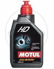 olio motore 2 tempi sae 80/90  MOTUL /GL5API GL-4 CAMBIO FRIZIONI vespa PX
