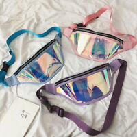 2019 Womens Rave Bum Bag Waist Pack  Fanny Pack Holiday Travel Bag