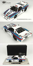 Lancia Beta MontecarloTurbo 24h LE MANS 1981 G.Pirlo/Pirlo 1/18 TOP21C BBRMODELS