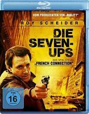 The Seven-Ups ( The 7 Ups ) (Blu-Ray) Roy Scheider, Victor Arnold, Philip NEW