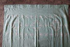 threshold curtain panel nwot