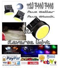 T20 7440 reverse LED super bright white bulb/globe for Mazda 3 2pcs