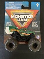Dragon - 1/70 - Monster Jam - Brand New Model Toy Truck Car In Box - Spin Master