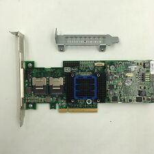 ASR-6805T ADAPTEC SGL 2272800-R 512MB SAS 6Gb/s SATA/SAS 8I-PORT RAID CONTROLLER