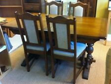 Old Charm Piece Table & Chair Sets 5