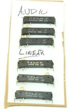 Arp Axxe Linear & Audio Slider 100K Potentiometer - Pulled from an Axxe