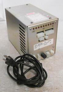 Unbranded 005510000 Power Supply 115V 60HZ