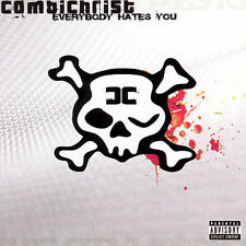 """COMBICHRIST - Everybody Hates You - CD - """"BRAND NEW!"""""""