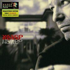 Vasco Rossi – Stupido Hotel ( LP - Album - Vasco Modena Park Edition )