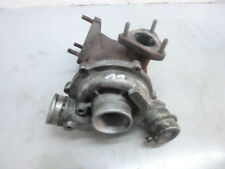 Turbolader Land Rover Defender Discovery 2,5 4x4 Diesel 15P PMF000040 DE285758