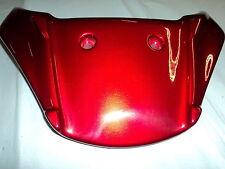 Asiento Trasero mango, Rojo APRILIA LEONARDO 125-150ccm ap8148312