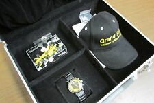 Martin Braun Grand Prix Chronograph I, Limited Edition No. 169/250