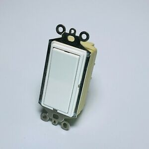 X10 XPS3 Master Wall Switch with AGC - White