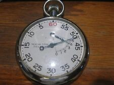 Mechanical, by Jules Racine Vintage yachting Timer Select,