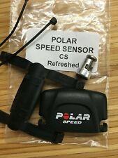 POLAR SPEED SENSOR  CS400 CS300 CS200 CS100 CS GESCHWINDIGKEIT SPEEDSENSOR