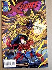 X-FORCE n°43 1995  ed. Marvel Comics   [SA11]