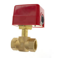 "NEW Water Flow Switch, Detector, Sensor - 3/4"" BSP UK SELLER, FREEPOST"