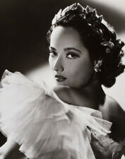 Merle Oberon UNSIGNED photograph - M2588 - Lydia - NEW IMAGE!!!!