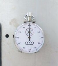 Audi dash mounted stopwatch timer stop watch rally rallye quattro WRC car